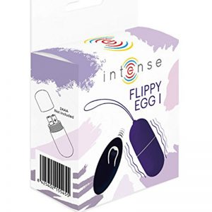 Huevo Vibrador - Flippy Egg I - Secret Heart Premium